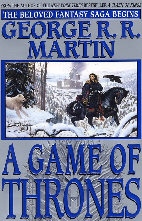 Image result for game of thrones books