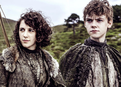 Game Of Thrones Season 3 Episode 9 Full Cast ...