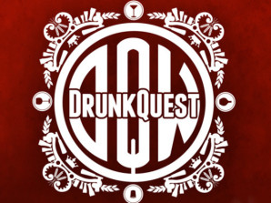 Drunk Quest logo