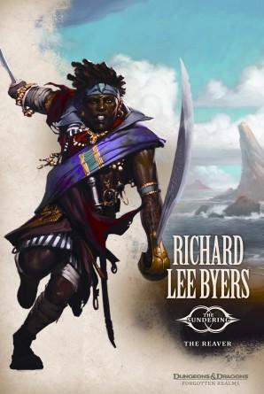 Richard Lee Beyer's The Reaver - Cover Image