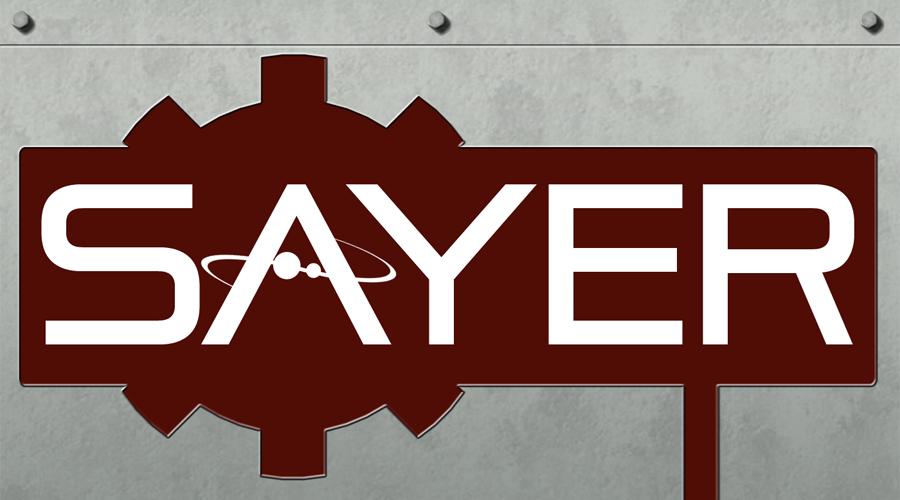 SAYER-header