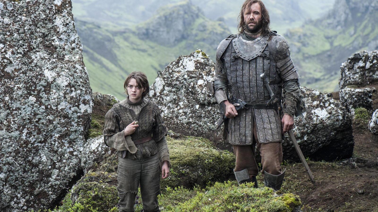 Cast of Thrones Season 4 Episode 10: The ChildrenGame Of Thrones Cast Season 4 Cast