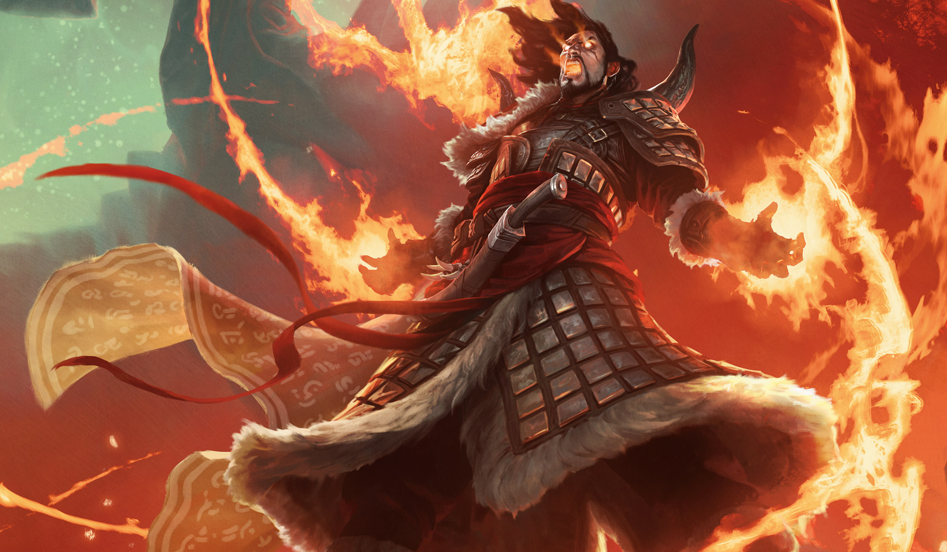 Spells and Whistles No.1: The Khans of Fate Reforged Planeswalker Arena