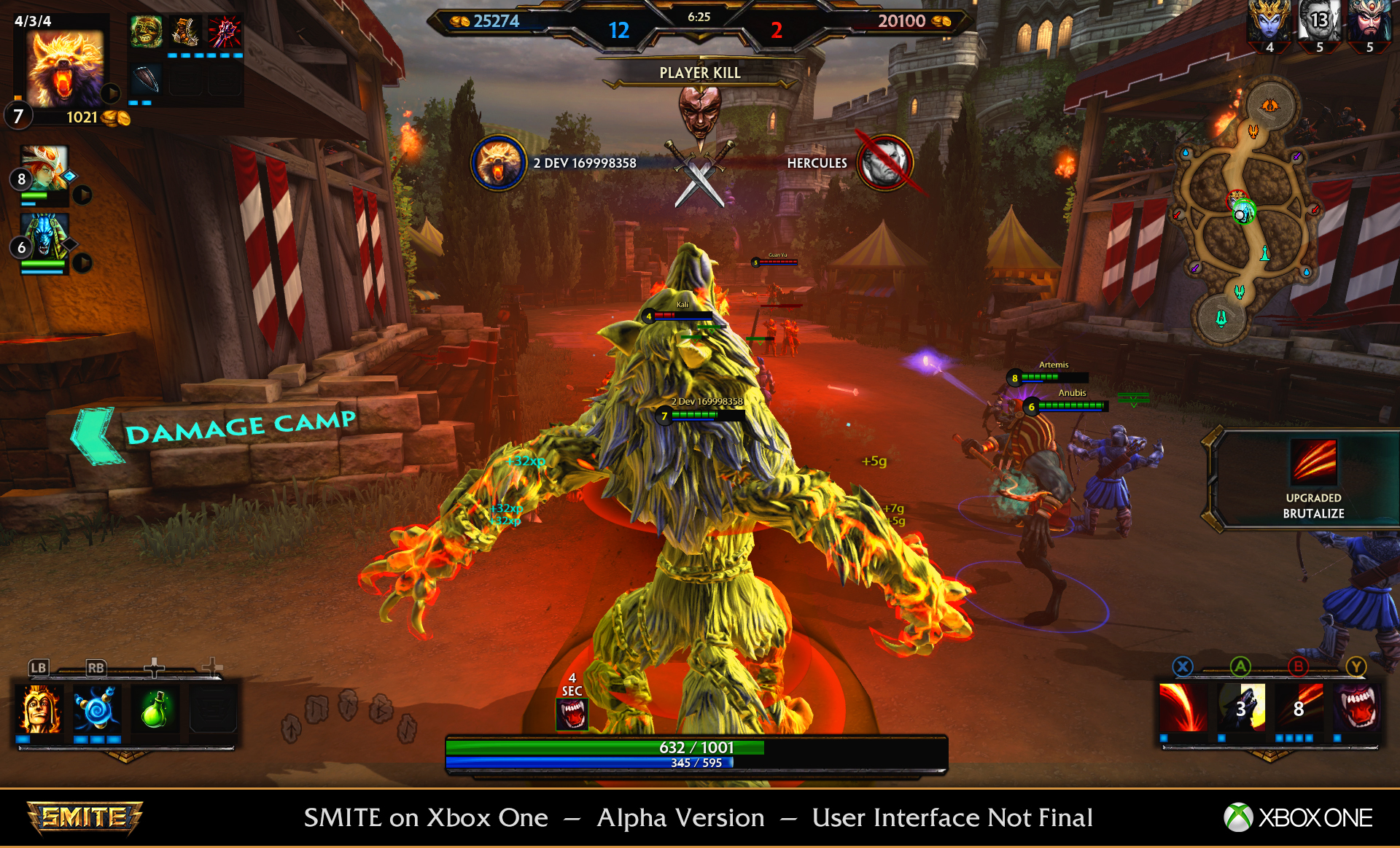Coupons smite xbox one