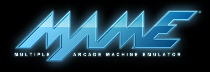 MAME Logo