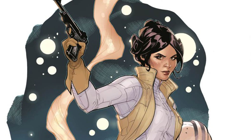 Princess Leia #1 Review