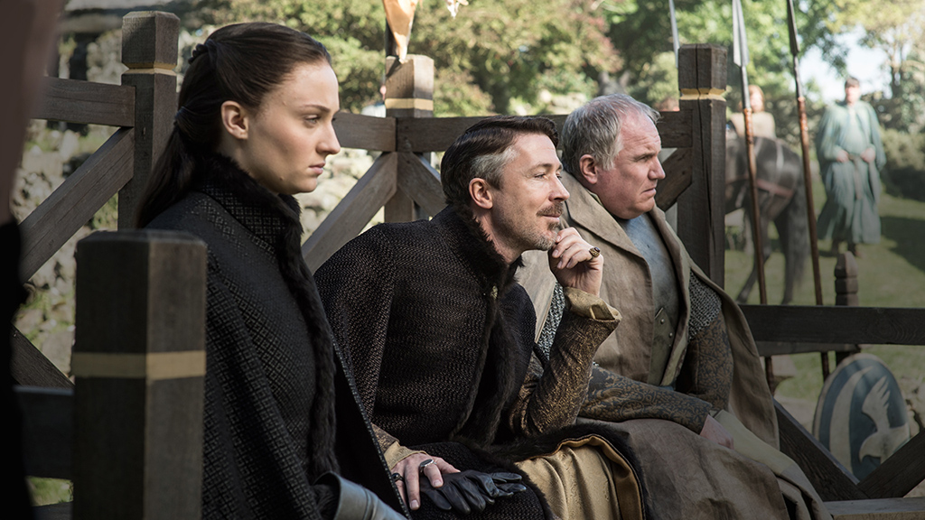 Watch Game of Thrones Season 2 Episode 5 Online for