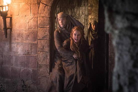 Game of Thrones Season 5 Episode 7 Recap: The Gift
