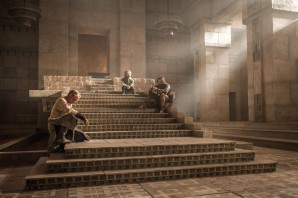 Game of Thrones, Series 5,Episode 10,Mother's Mercy, Sky Movies,  Glen, Iain;Dinklage, Peter;Huisman, Michiel as Jorah Mormont;Tyrion Lannister;Daario Naharis.