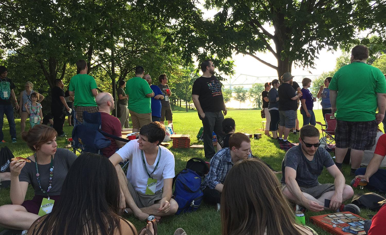 GeeklyCon 2015 Memories – Open Thread
