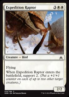 Card_ExpeditionRaptor
