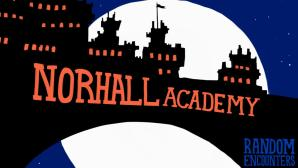 NORHALL-cover