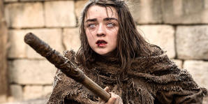 Game of thrones season 6 arya blind