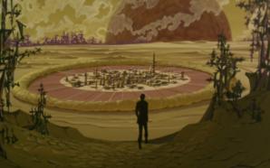 Vulcan City