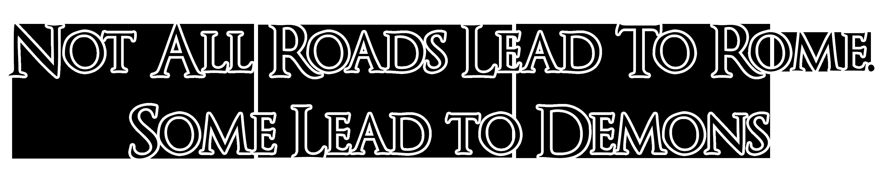 all-roads
