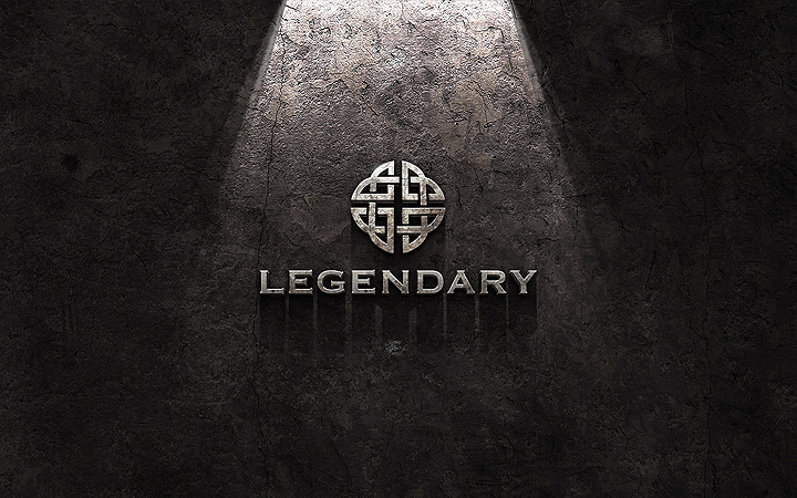 Legendary Entertainment.