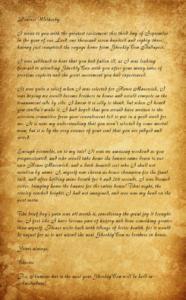 marewick-letter