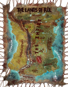 The Lands of Rul