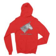 Diredonkey Zip hoodie