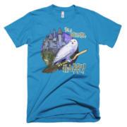 Yer a Wizard Harry Season 1 American Apparel tshirt