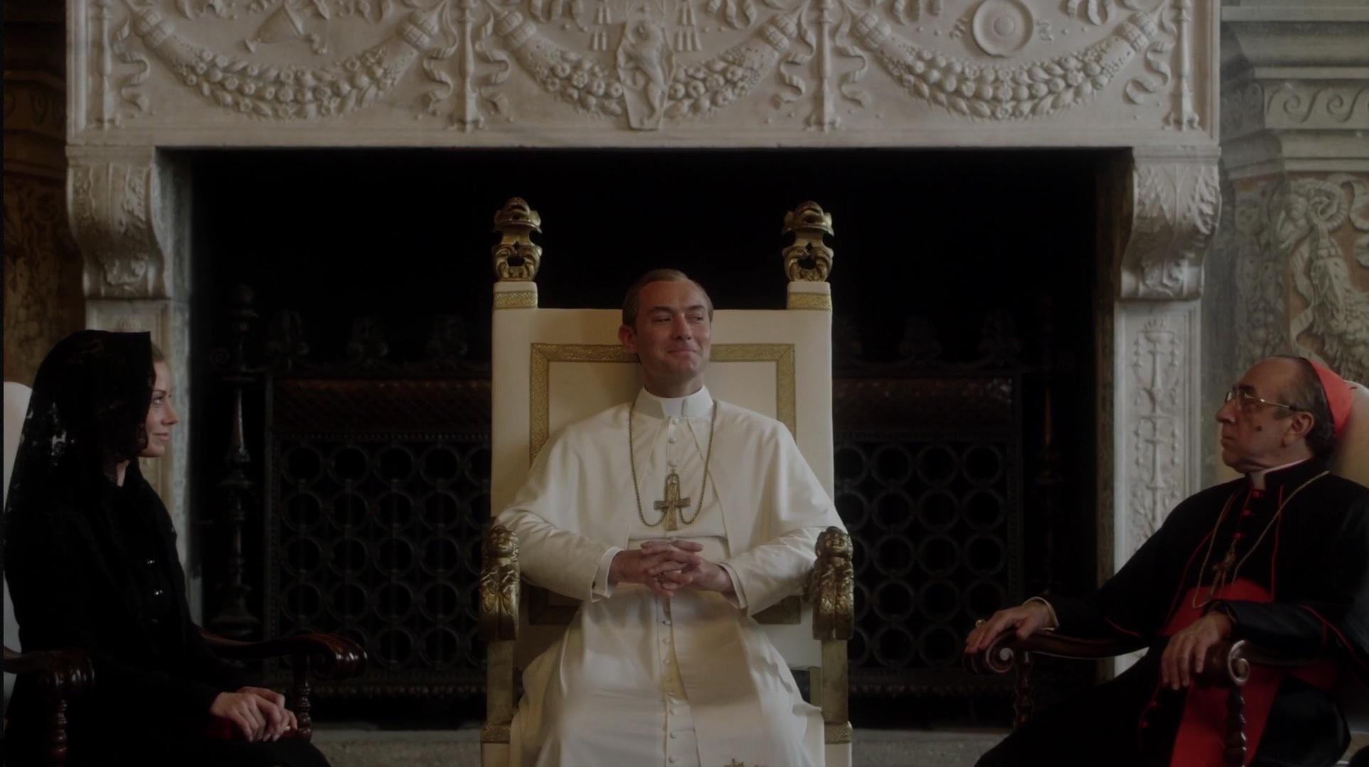 Smile Pope