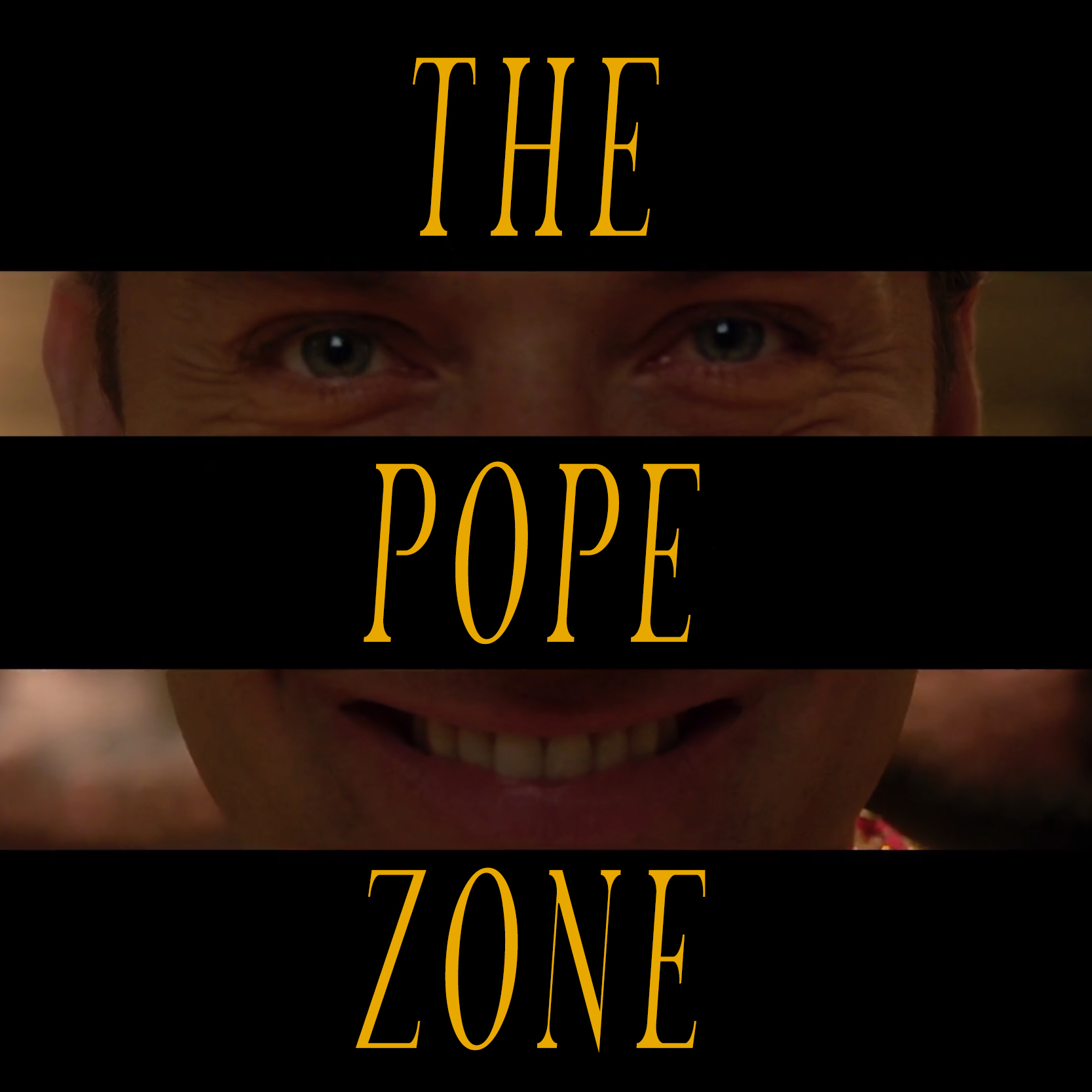 pope zone cover