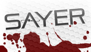 SAYER S4 Logo