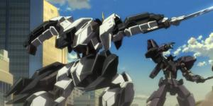 Iron-Blooded Orphans 2