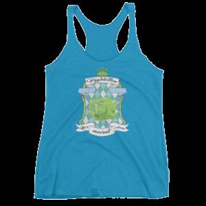 Wigglebottom Women's tank top