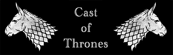 Cast of Thrones