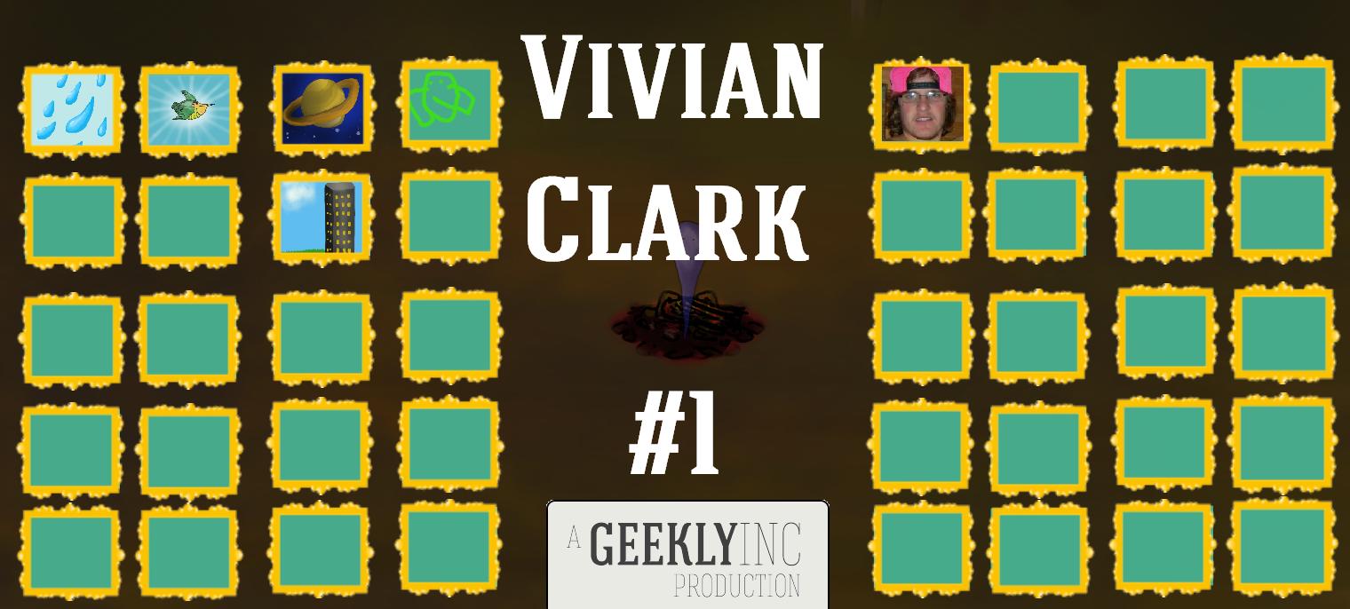 Vivian Clark