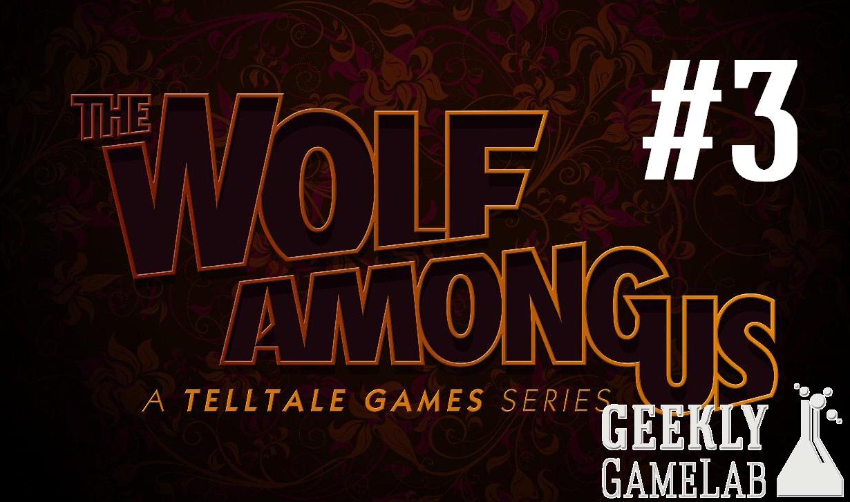 Wolf Amoung Us 3