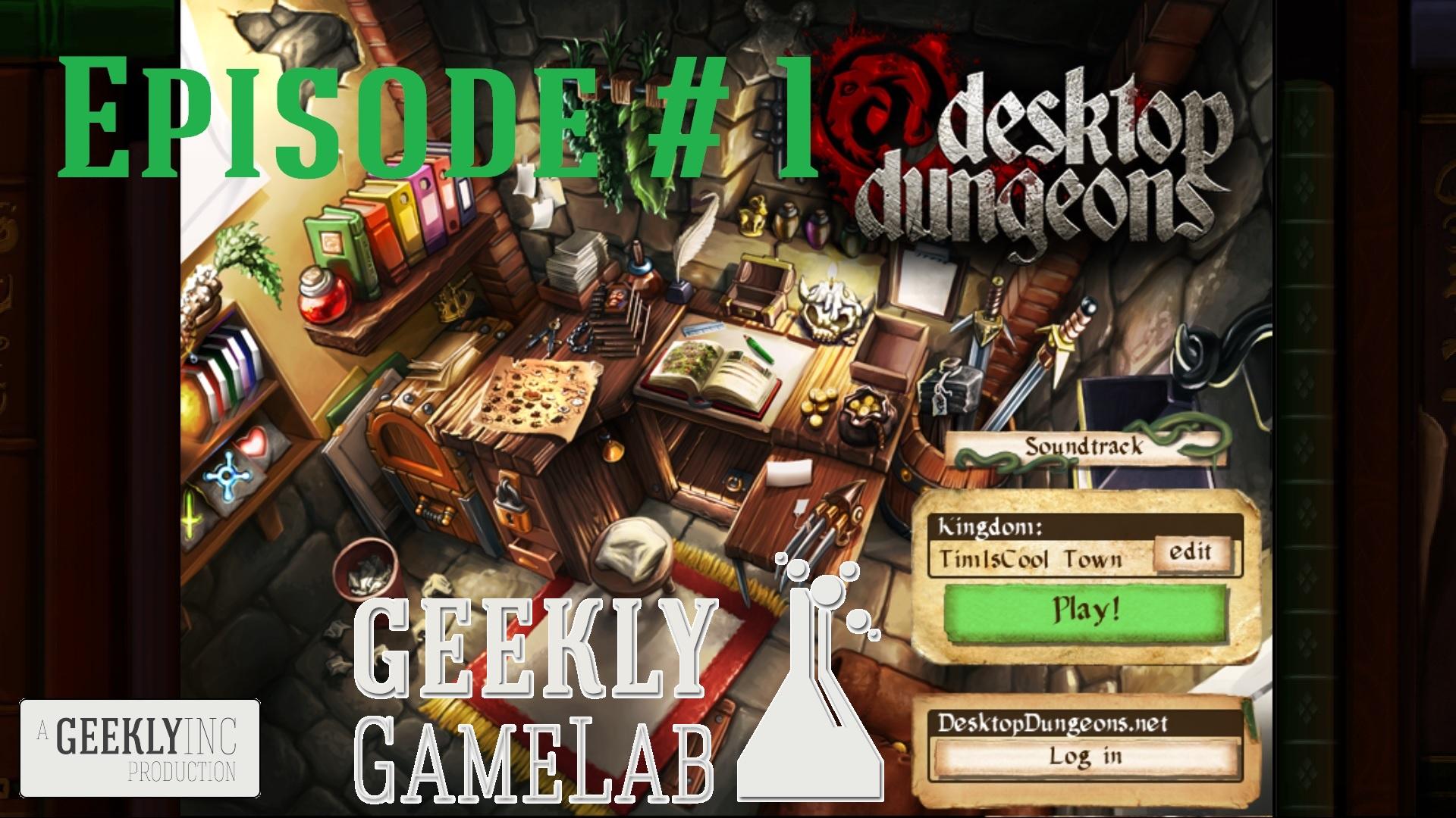 Desktop Dungeons 1