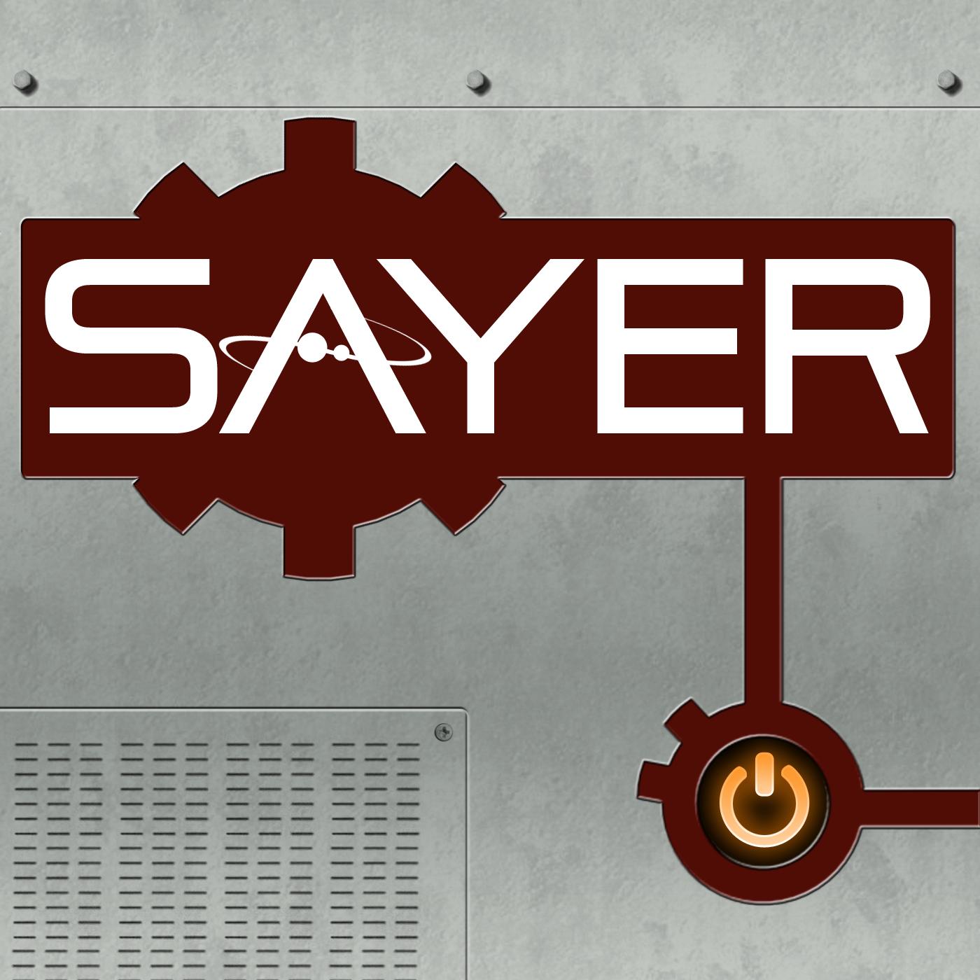SAYER-8