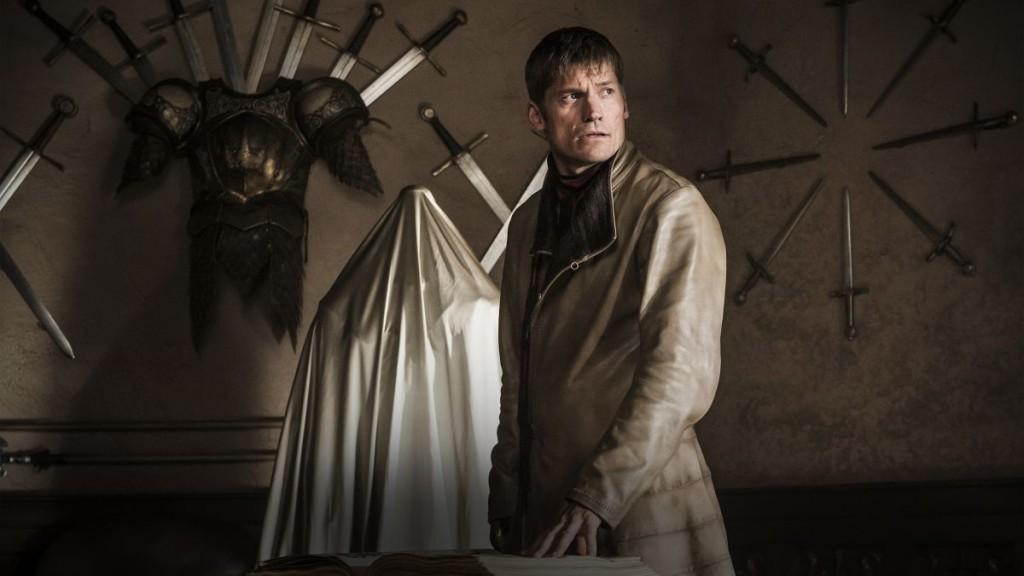 Jaime-Oathkeeper