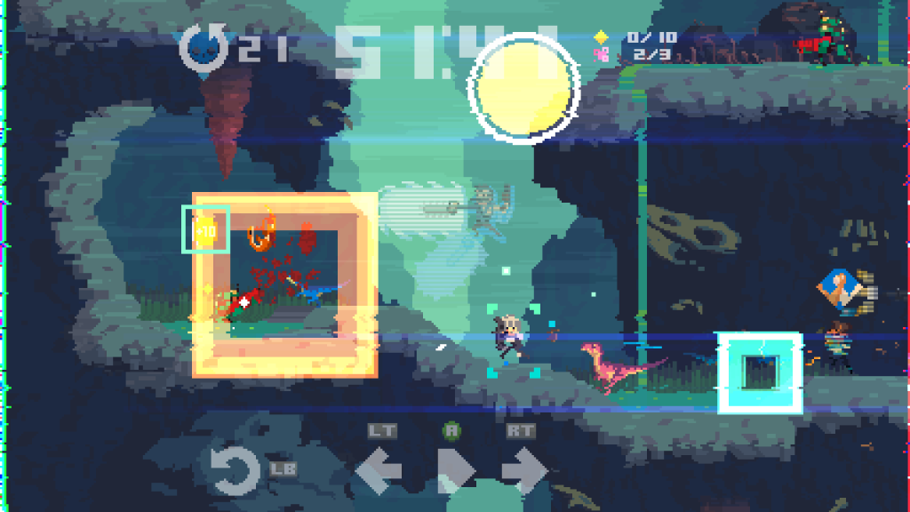 Super Time Force 3