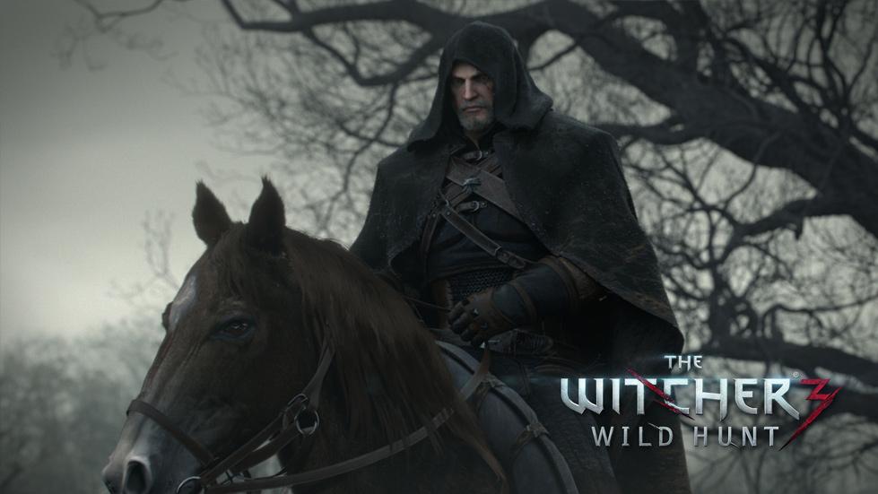 Witcher 3, Witcher 3: The wild hunt