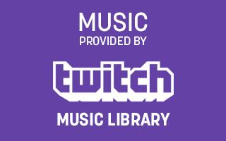 Twitch Music Panel