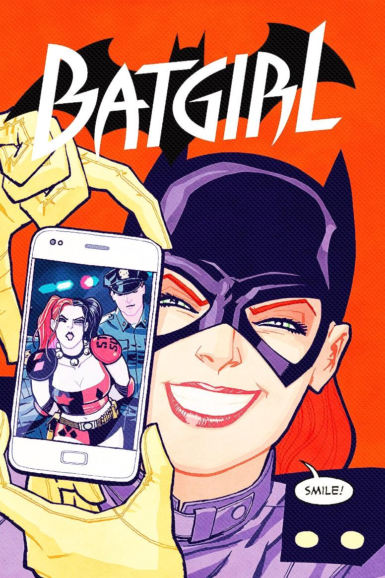 Batgirl39varientchang