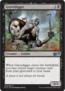 GravediggerCard