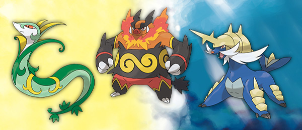 Free Pokemon Header