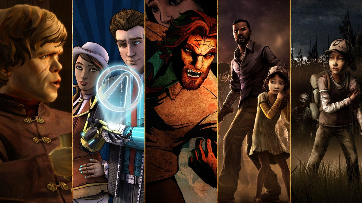 How many tales could a TellTale tell if a TellTale could tell tales?