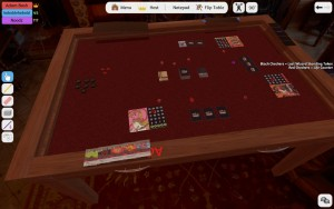 Tabletop Simulator - Epic Spell Battle
