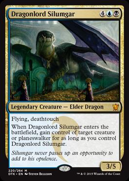 DragonlordSilumgar_Card