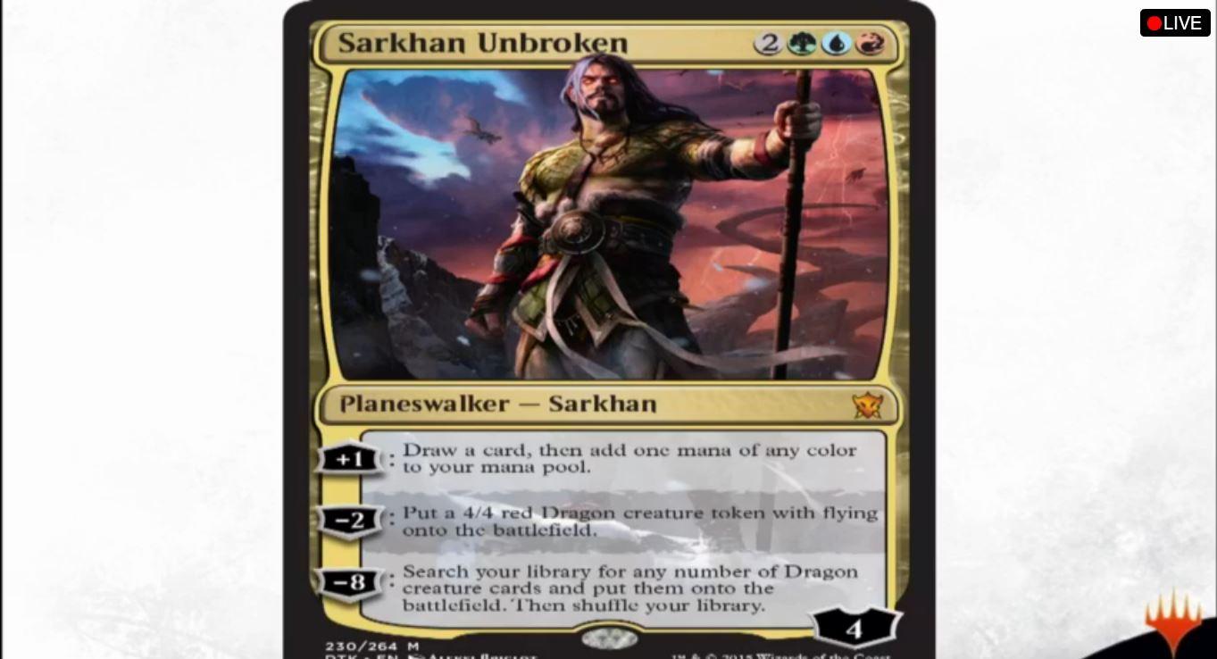 Sarkhwalker