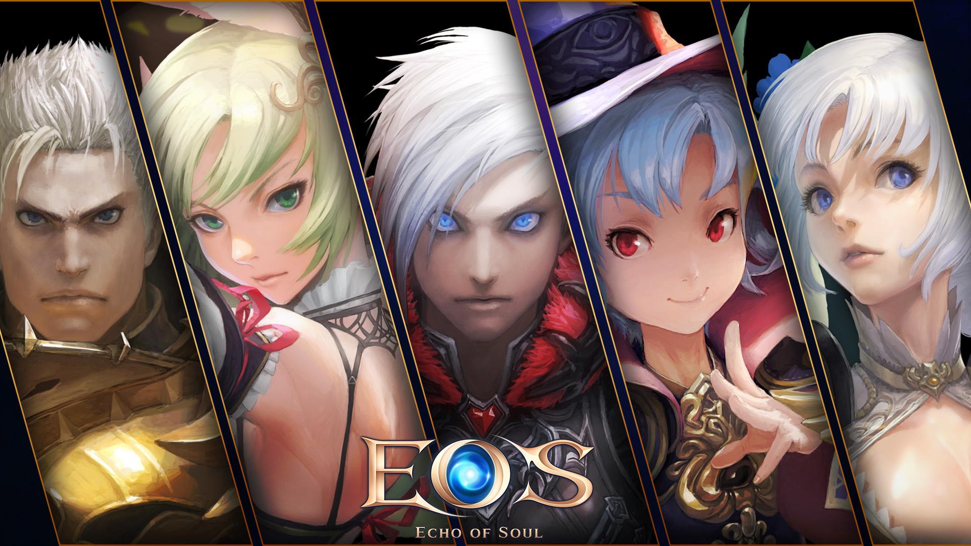 EOS_Classes