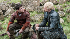 Podrick-Payne-and-Brienne-of-Tarth