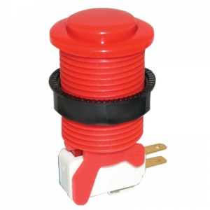 Suzo Happ Long Stem Push Button