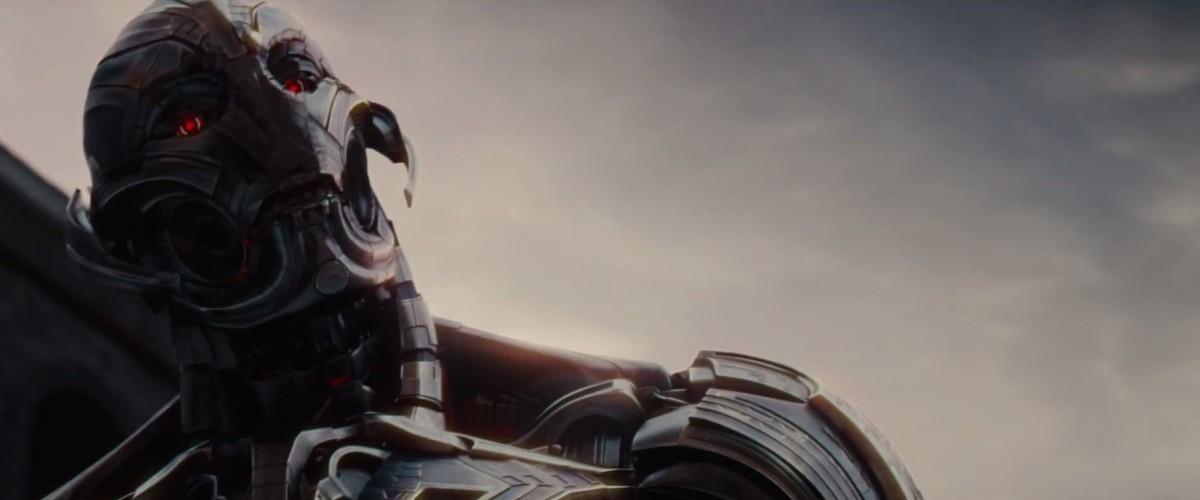 Ultron Avengers