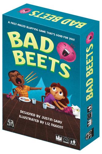 Bad Beets Box